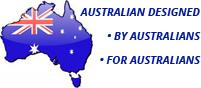 Australian Molecular Scaffold
